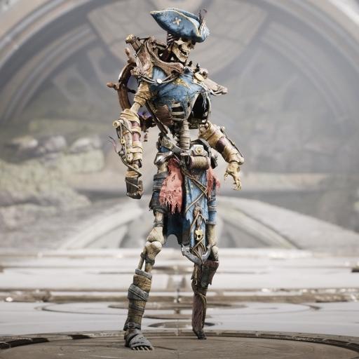 Avatar ID: 100684