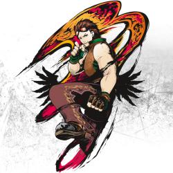 Avatar ID: 101318