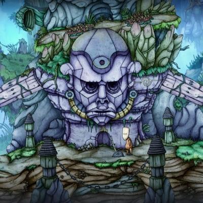 Avatar ID: 101515