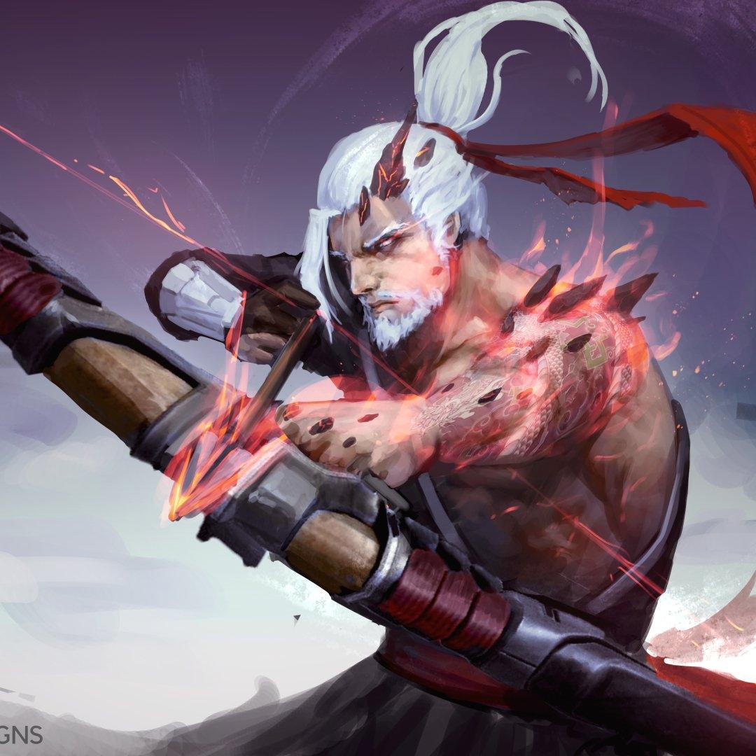 Avatar ID: 104736