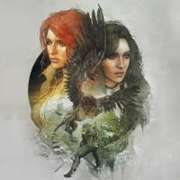 Sub-Gallery ID: 3578 The Witcher