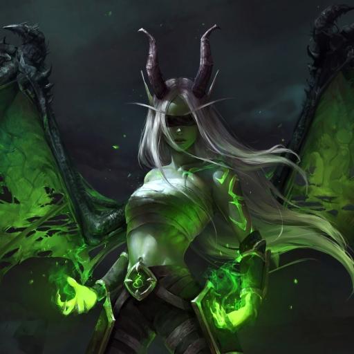 Avatar ID: 107417