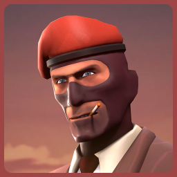 The Red Spy Team Fortress 2 Forum Avatar Profile Photo Id