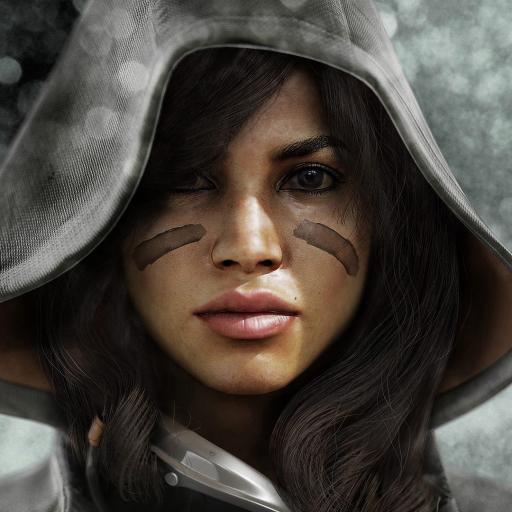 Avatar ID: 111483