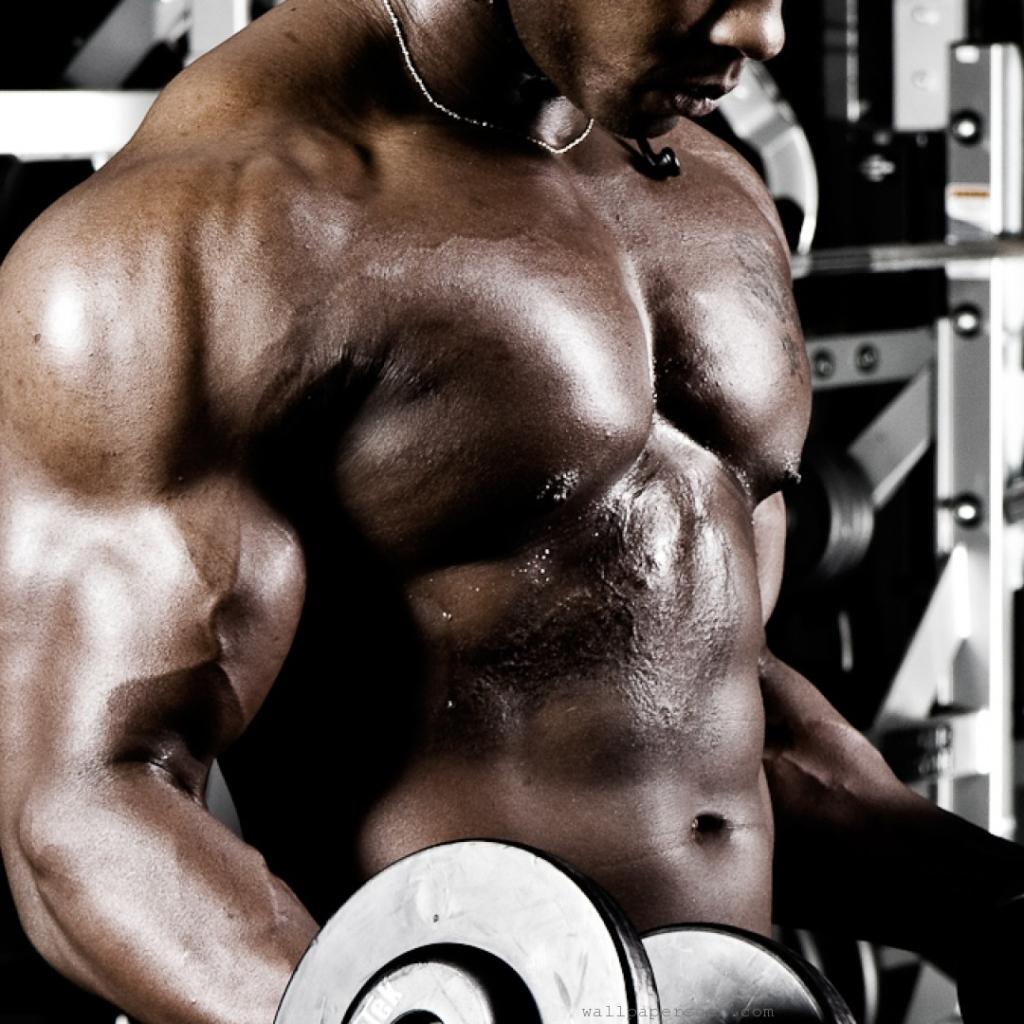 Masturbation And Bodybuilding