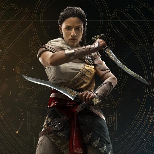 Assassin's Creed Origins Forum Avatar | Profile Photo - ID