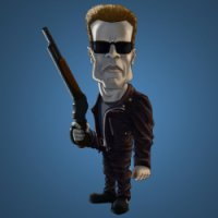 Preview Terminator Movies