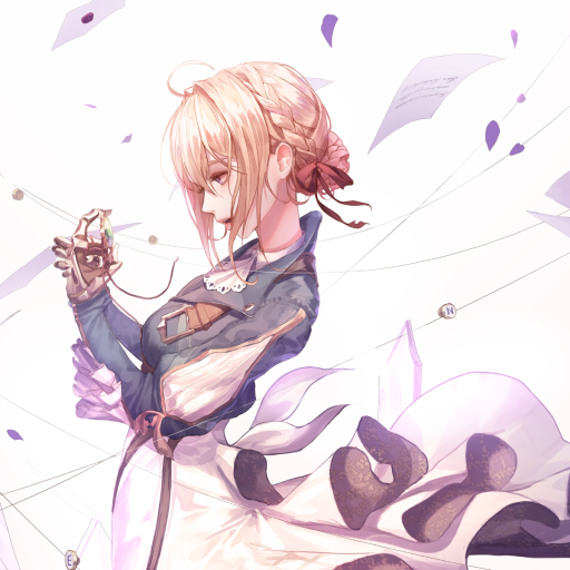 100 violet evergarden forum avatars profile photos avatar abyss 512x512 stopboris Image collections
