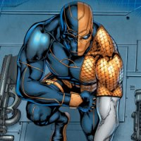 Preview Deathstroke