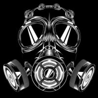 Sub-Gallery ID: 3390 Gas Mask