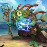 Preview Hearthstone