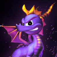 Preview Spyro the Dragon