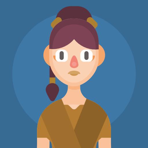 Avatar ID: 122087