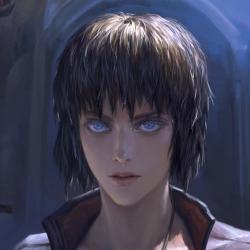 Avatar ID: 123701