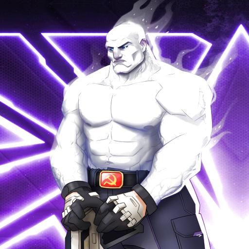Avatar ID: 123972