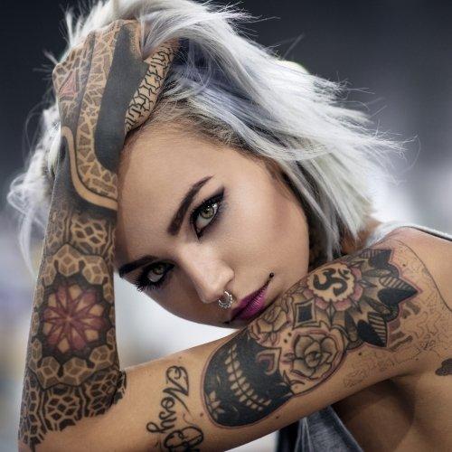 Avatar ID: 123218