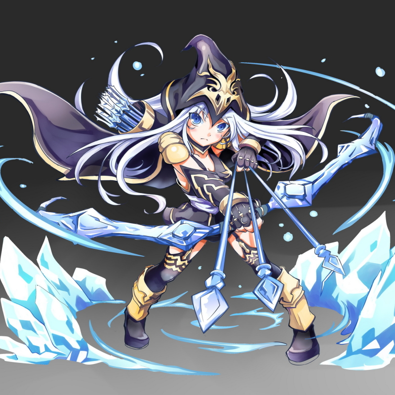 Avatar ID: 124547