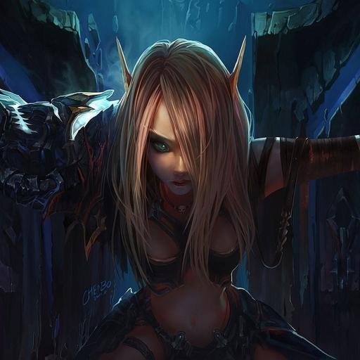 Avatar ID: 125504