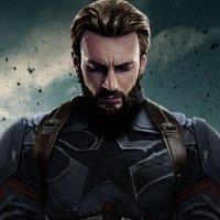 -Captain America* Avatar
