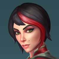 Avatar ID: 132099