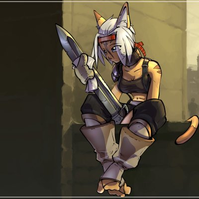 Avatar ID: 139257