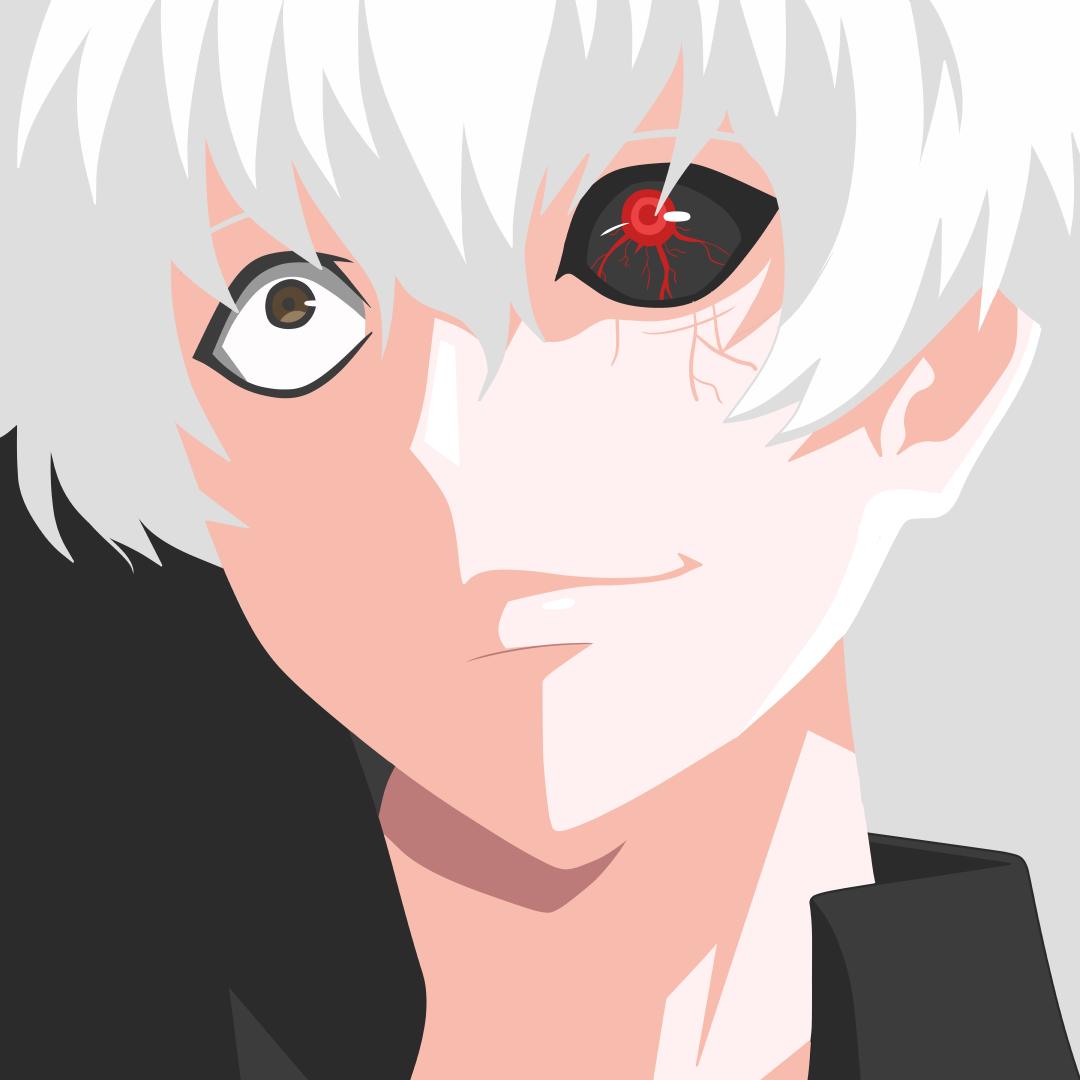 Haise Sasaki v2 - Tokyo Ghoul:re Forum Avatar | Profile