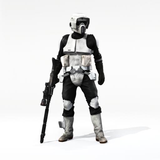 Avatar ID: 140657
