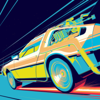 Preview Back To The Future