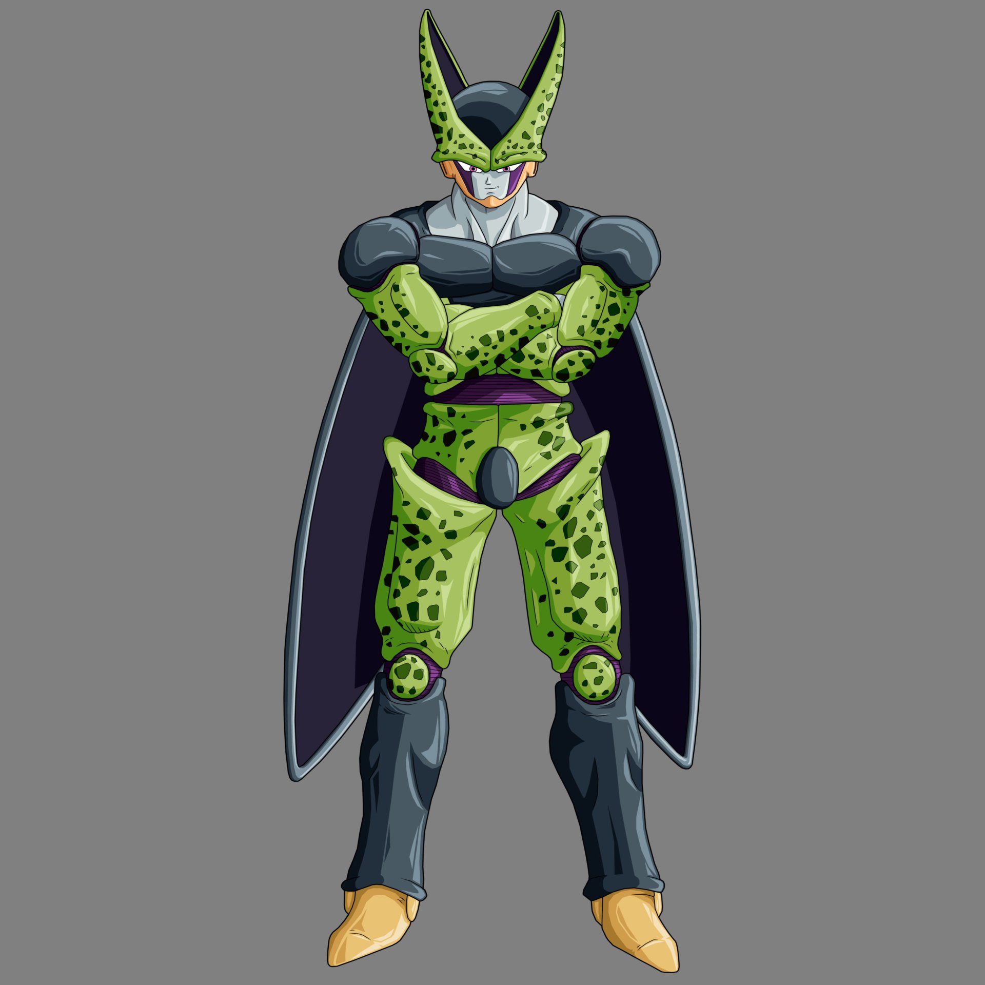 Avatar ID: 140407