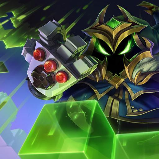 Avatar ID: 151529