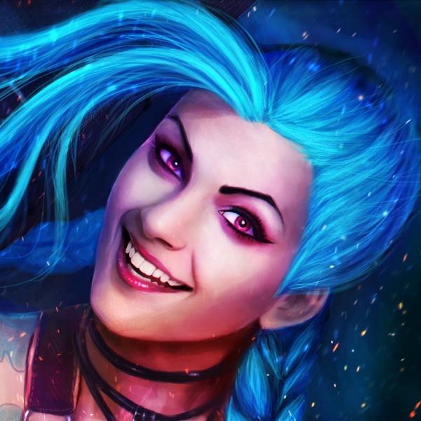 Avatar ID: 152069