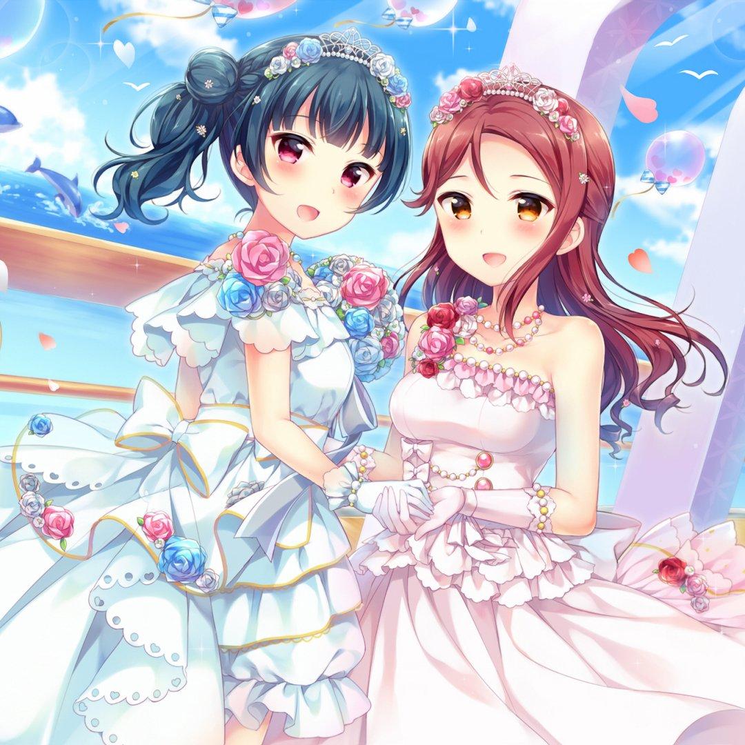Love Live! Sunshine!! Forum Avatar   Profile Photo - ID
