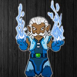 Avatar ID: 15884