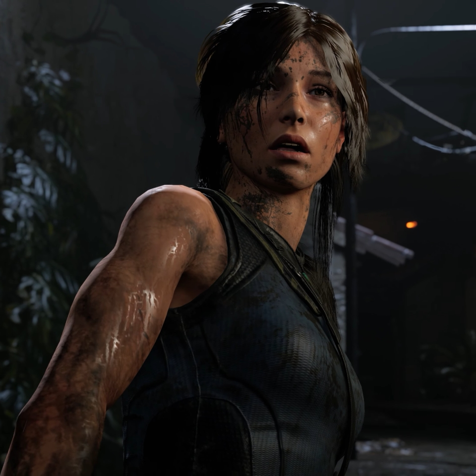 Shadow Of The Tomb Raider Wallpaper: Shadow Of The Tomb Raider