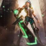 Avatar ID: 164229