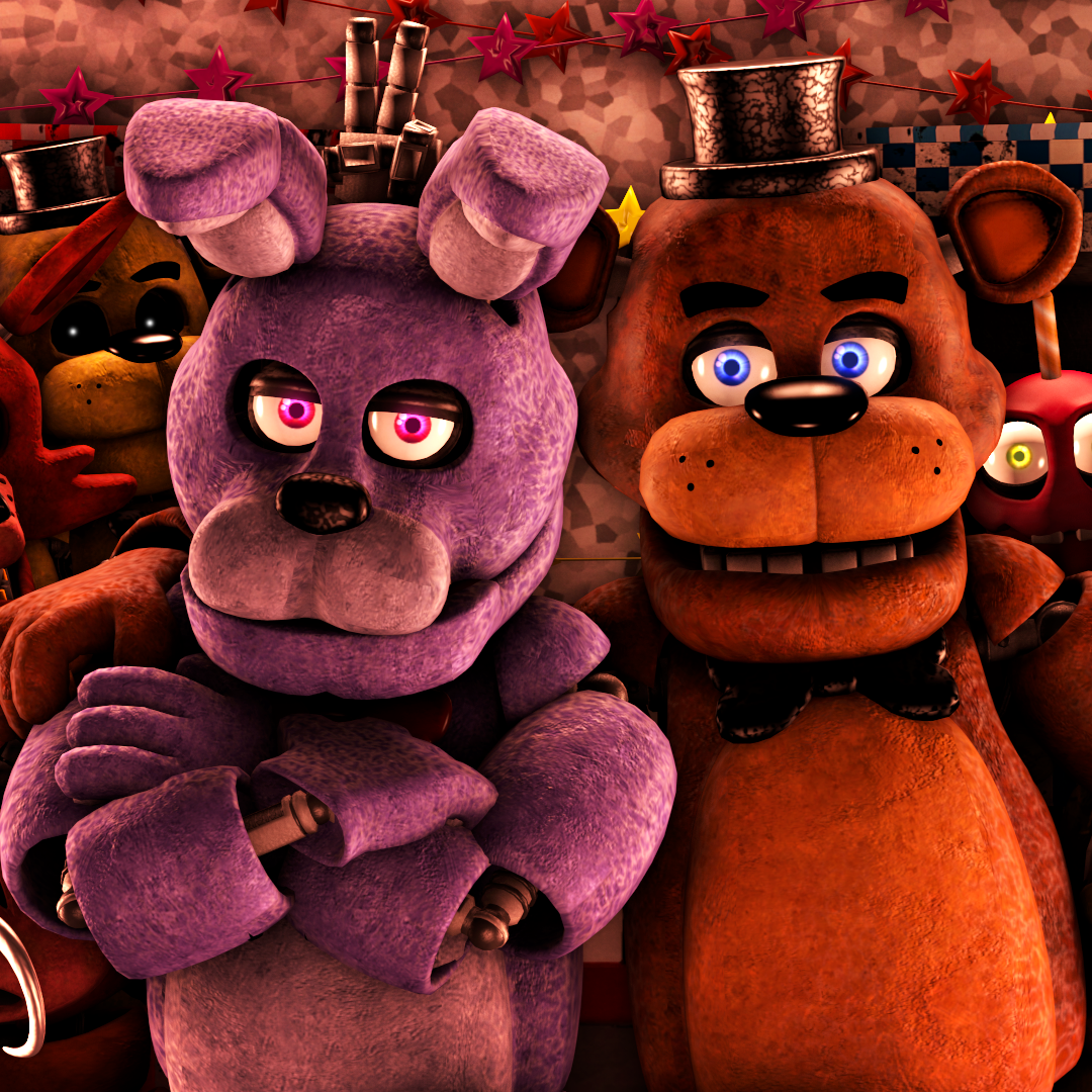 Five Nights At Freddy's Forum Avatar