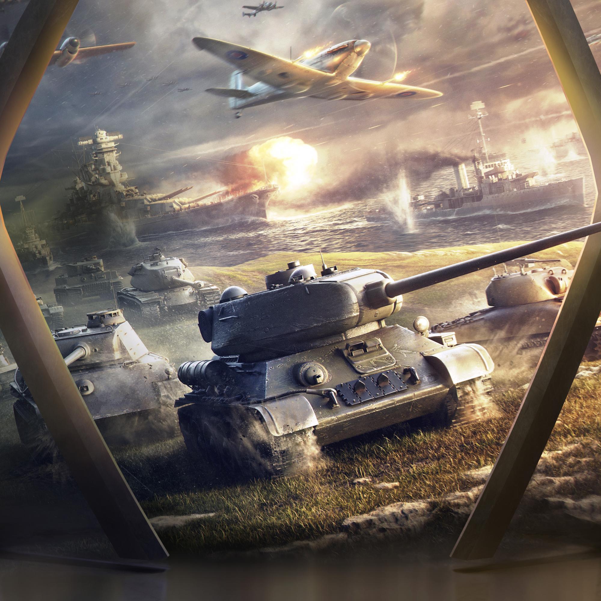 World Of Tanks Forum Avatar | Profile Photo - ID: 167206