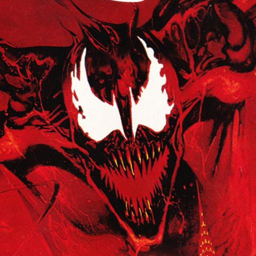 Spider Man And Venom Maximum Carnage Forum Avatar Profile Photo