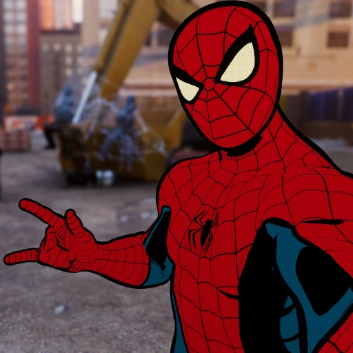 Spider-Man (PS4) Forum Avatar | Profile Photo - ID: 167531