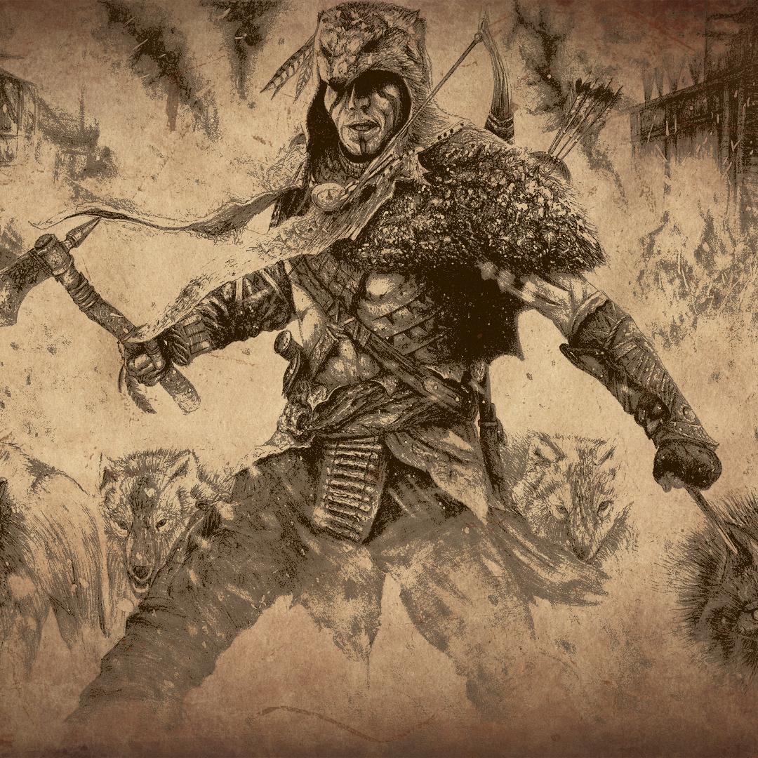 Assassins Creed Iii Connor Kenway Forum Avatar Profile Photo