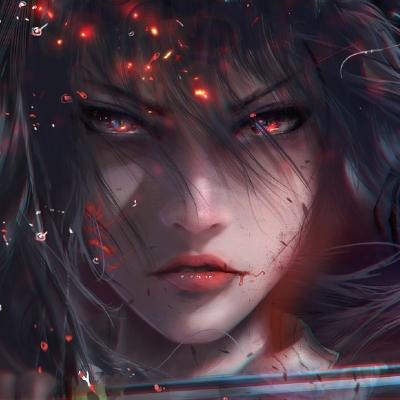 Akama Avatar