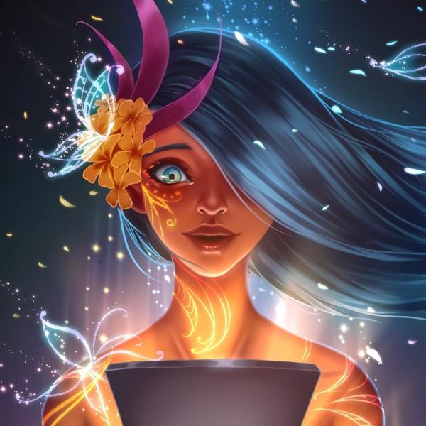 Avatar ID: 185541