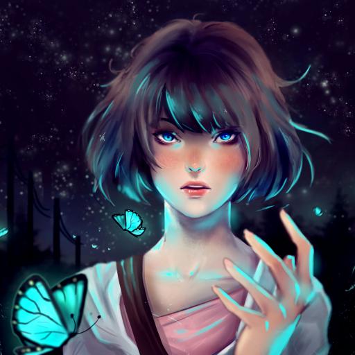 Avatar ID: 185677