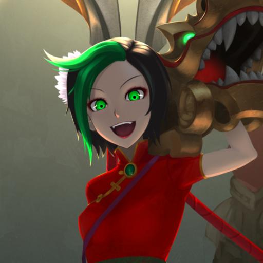 Avatar ID: 187540