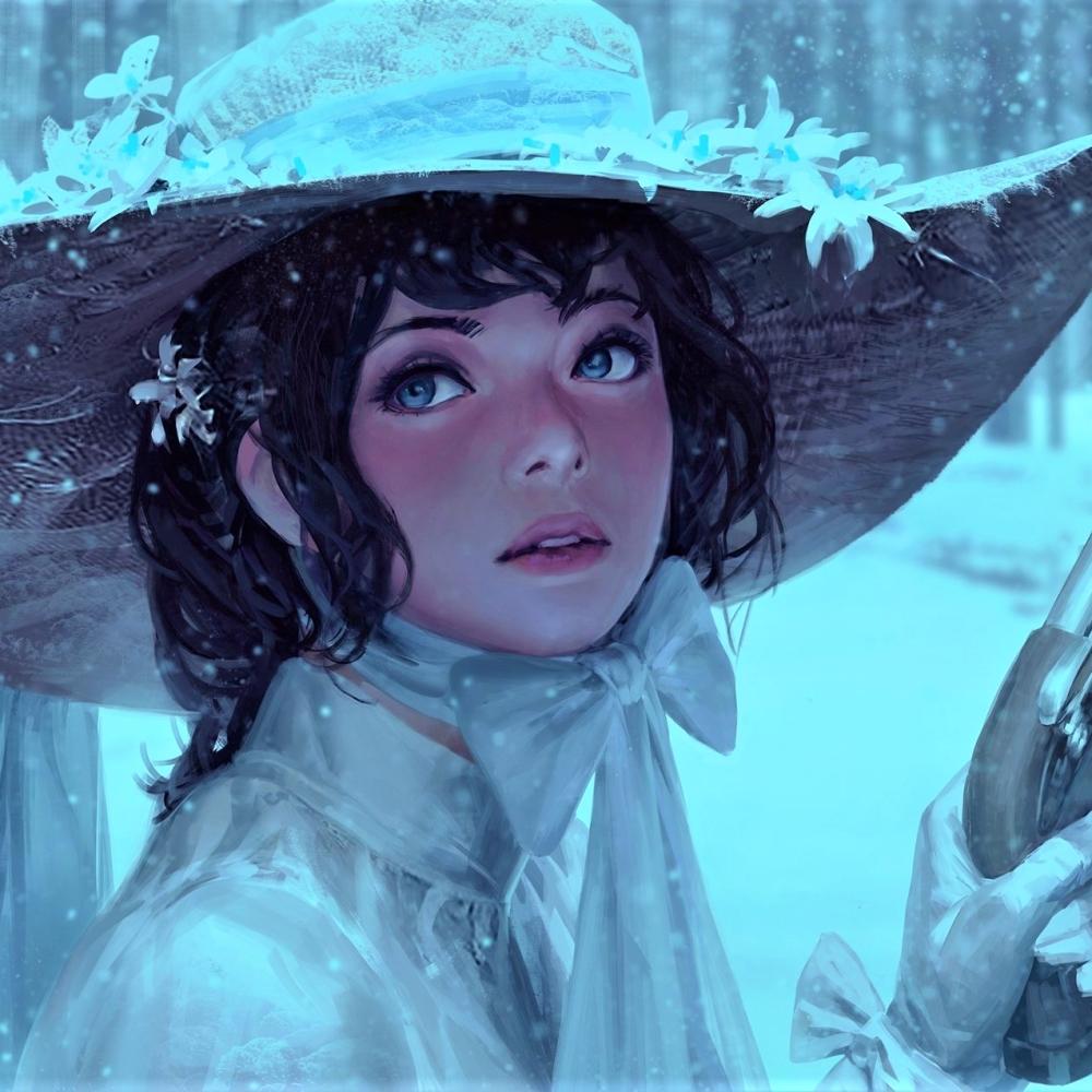 Avatar ID: 197756