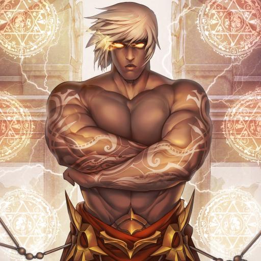 Avatar ID: 200479