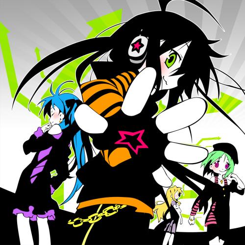 Avatar ID: 201054