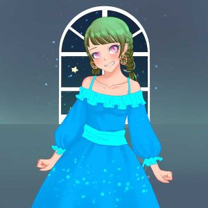 Avatar ID: 201209