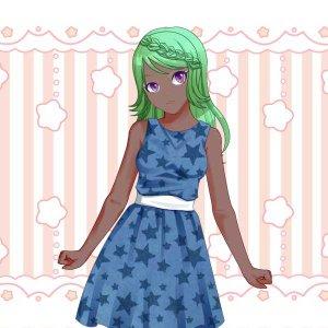 Avatar ID: 201213