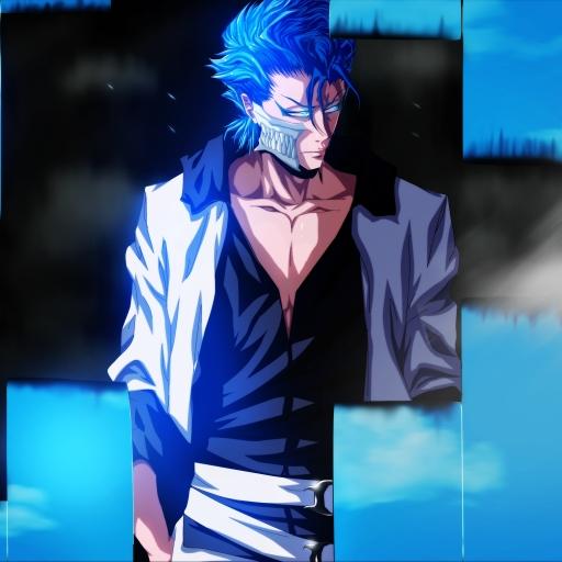 Avatar ID: 201403